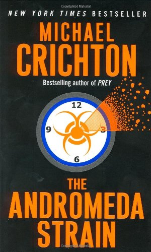 9780060541811: The Andromeda Strain