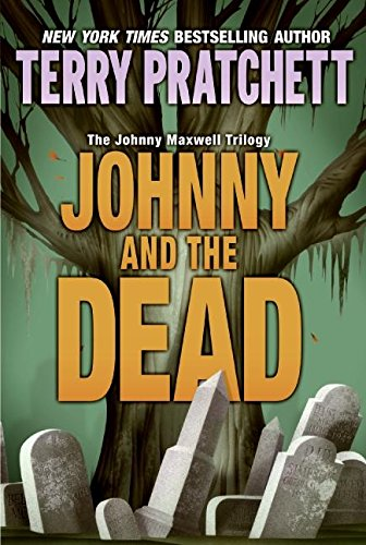 9780060541903: Johnny and the Dead (Johnny Maxwell Trilogy)