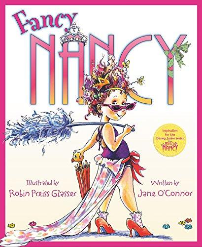 9780060542092: Fancy Nancy
