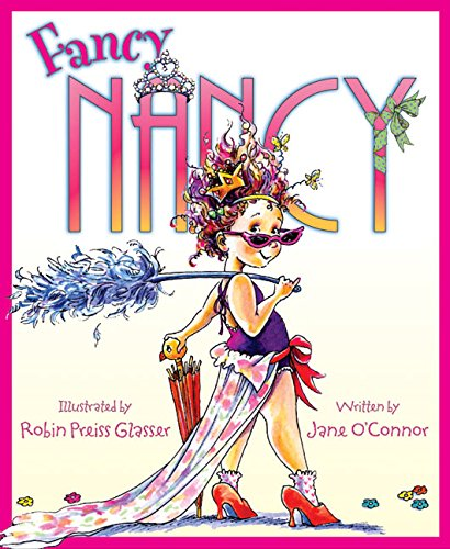 9780060542108: Fancy Nancy