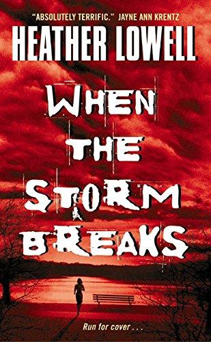 9780060542122: When the Storm Breaks