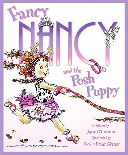 9780060542153: Fancy Nancy and the Posh Puppy
