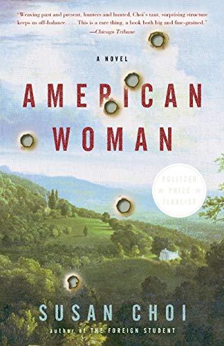 9780060542221: American Woman: A Novel