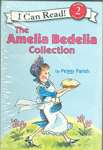 9780060542382: Amelia Bedelia 50th Anniversary Library (I Can Read Books: Level 2)