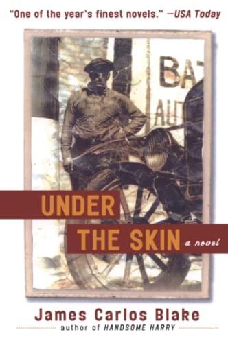 9780060542436: Under the Skin: A Novel