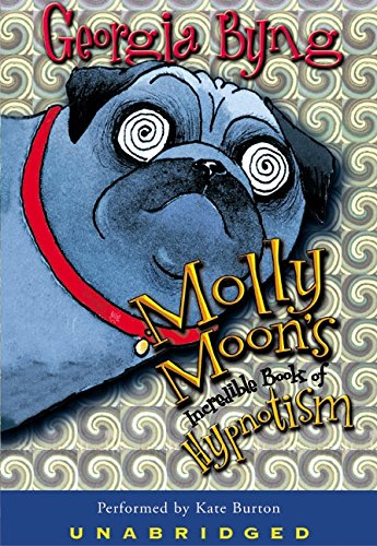 9780060542733: Molly Moon's Incredible Book of Hypnotism