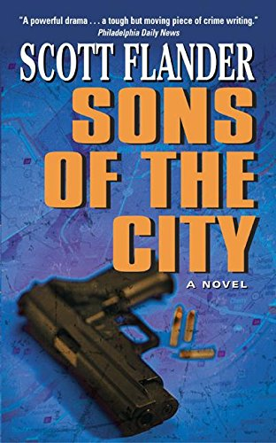 9780060542788: Sons of the City: A Novel