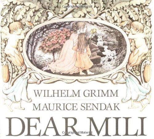 9780060543129: Dear Mili