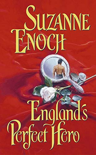 9780060543136: England's Perfect Hero (Lessons in Love, Book 3)