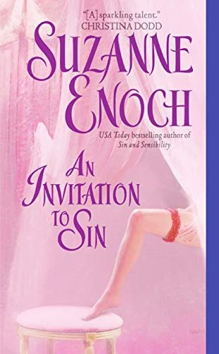 9780060543273: An Invitation to Sin (The Griffin Family, Book 2)