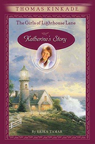 9780060543419: Katherine's Story (The Girls of Lighthouse Lane #1)