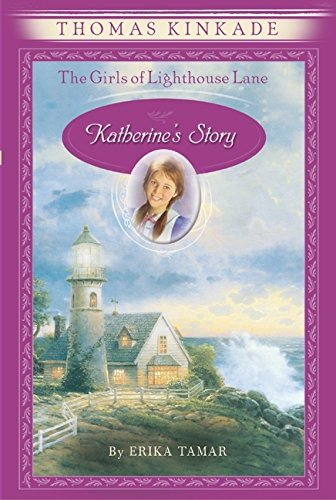 9780060543433: Katherine's Story (The Girls of Lighthouse Lane, Book 1)