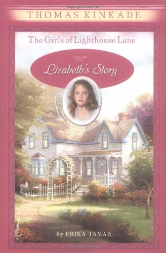 9780060543471: The Girls of Lighthouse Lane #3: Lizabeth's Story