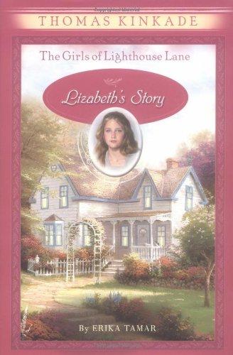 9780060543471: The Girls of Lighthouse Lane #3: Lizabeth's Story