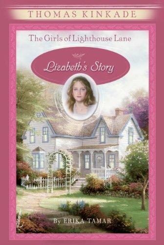 9780060543495: The Girls of Lighthouse Lane #3: Lizabeth's Story