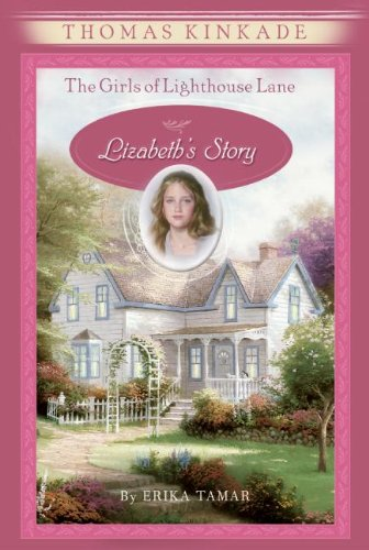 9780060543495: The Girls of Lighthouse Lane #3: Lizabeth's Story
