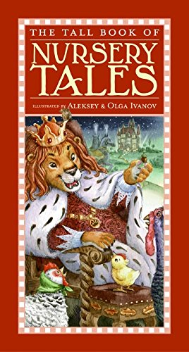 9780060543723: The Tall Book of Nursery Tales