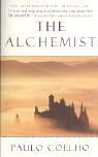 9780060543884: The Alchemist. 10th Anniversary Edition.
