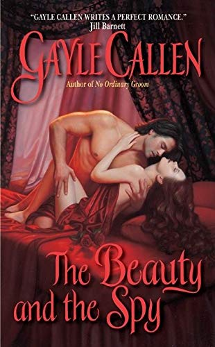 9780060543952: The Beauty and the Spy (Spies and Lovers)