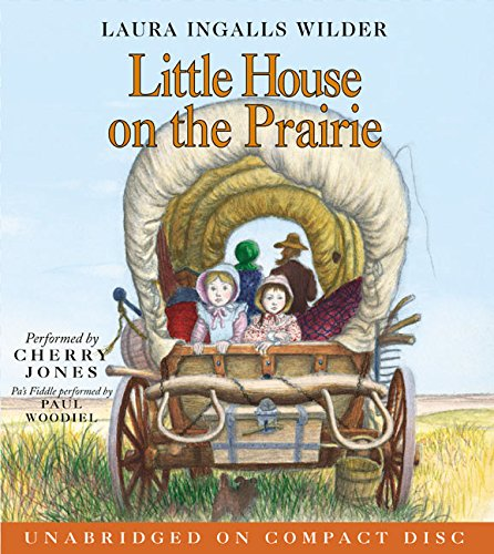 9780060543990: Little House on the Prairie CD (Little House the Laura Years)
