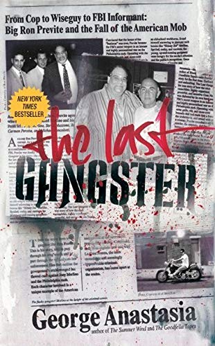 9780060544232: The Last Gangster