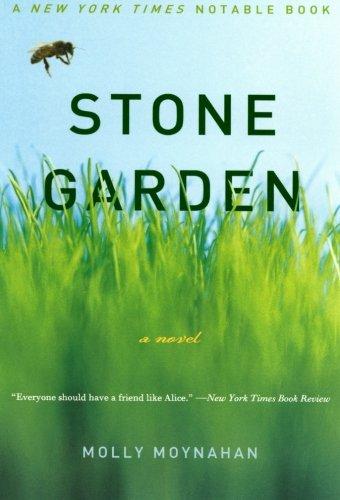 9780060544270: Stone Garden: A Novel