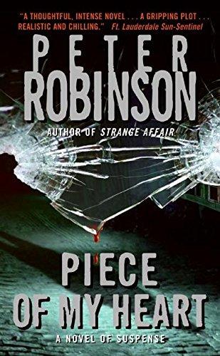 9780060544362: Piece of My Heart (Inspector Banks Novels)