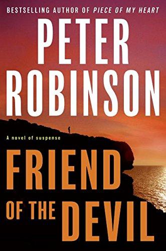 9780060544379: Friend of the Devil (Inspector Alan Banks)