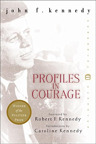 9780060544393: Profiles in Courage (Perennial Classics)