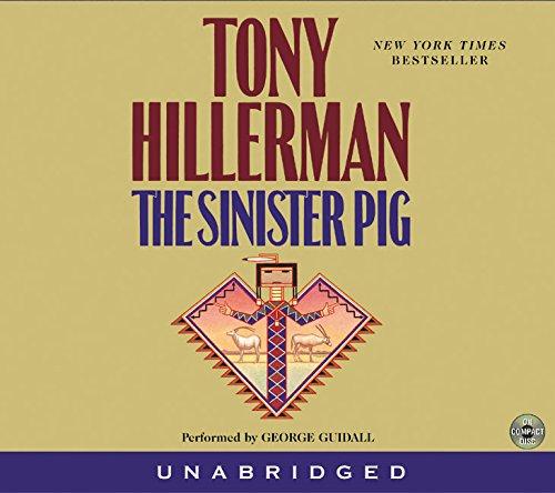 9780060544485: The Sinister Pig CD
