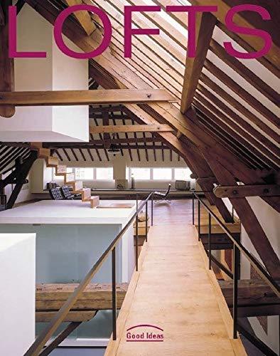 9780060544713: Lofts: Good Ideas
