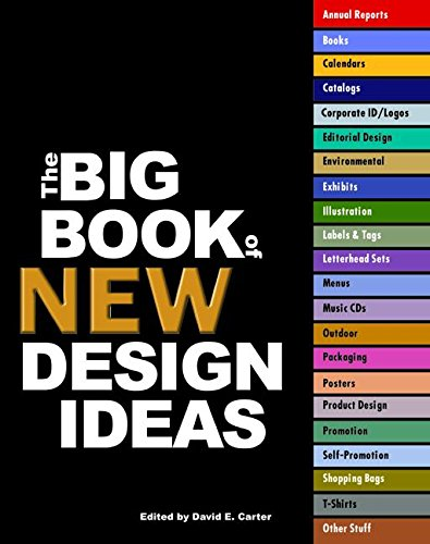 9780060544744: The Big Book of New Design Ideas