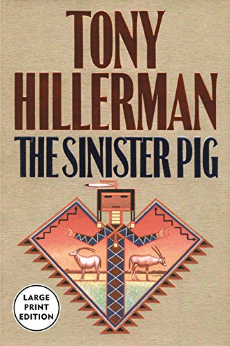 9780060545437: The Sinister Pig