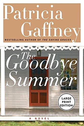 9780060545482: The Goodbye Summer