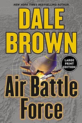 9780060545512: Air Battle Force