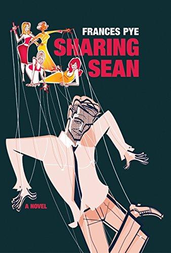9780060545567: Sharing Sean: A Novel