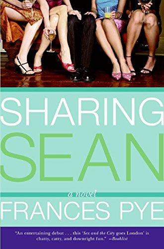 9780060545574: Sharing Sean: A Novel