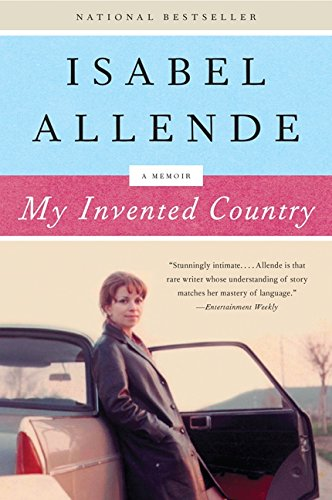 9780060545673: My Invented Country: A Memoir