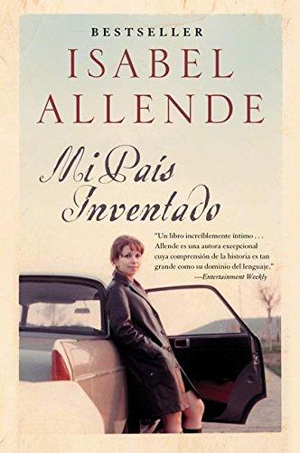 9780060545680: Mi Pais Inventado: Un Paseo Nostalgico por Chile (Spanish Edition)