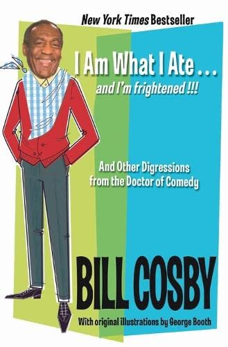 9780060545741: I Am What I Ate and I'm Frightened: And Other Digressions from the Doctor of Comedy
