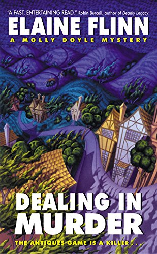 9780060545796: Dealing in Murder: A Molly Doyle Mystery
