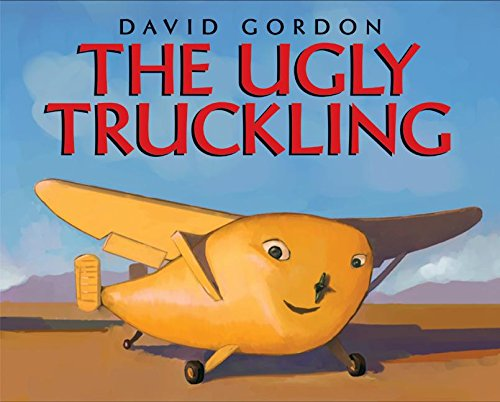 9780060546007: The Ugly Truckling