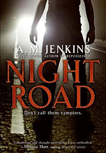 9780060546045: Night Road
