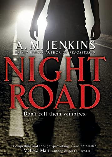 9780060546069: Night Road
