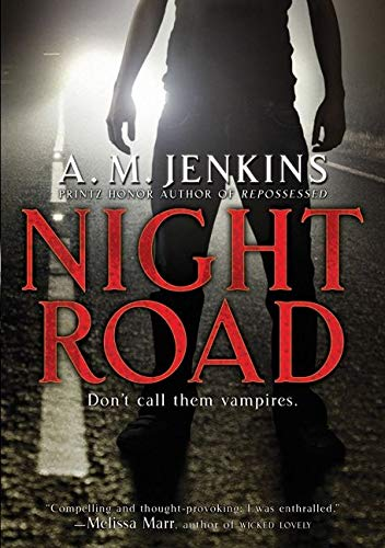 9780060546069: Night Road
