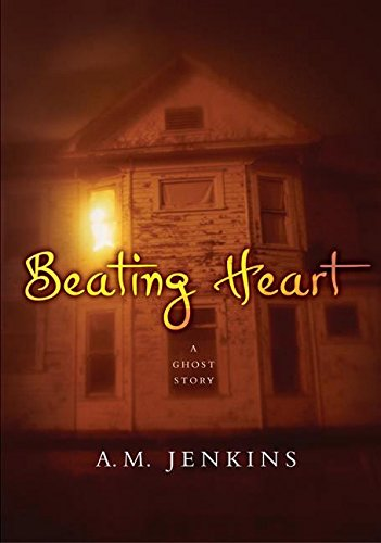 9780060546083: Beating Heart: A Ghost Story