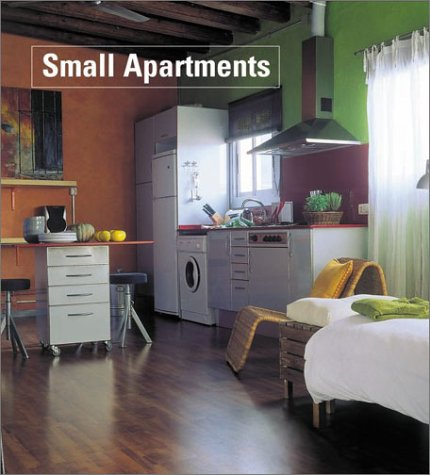 9780060546342: Small Apartments