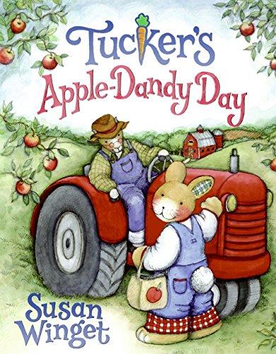 Tucker's Apple-Dandy Day: Winget, Susan