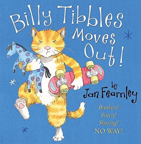 9780060546502: Billy Tibbles Moves Out!