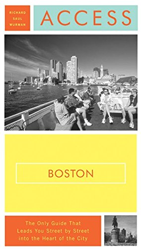 9780060547622: Access Boston 7e
